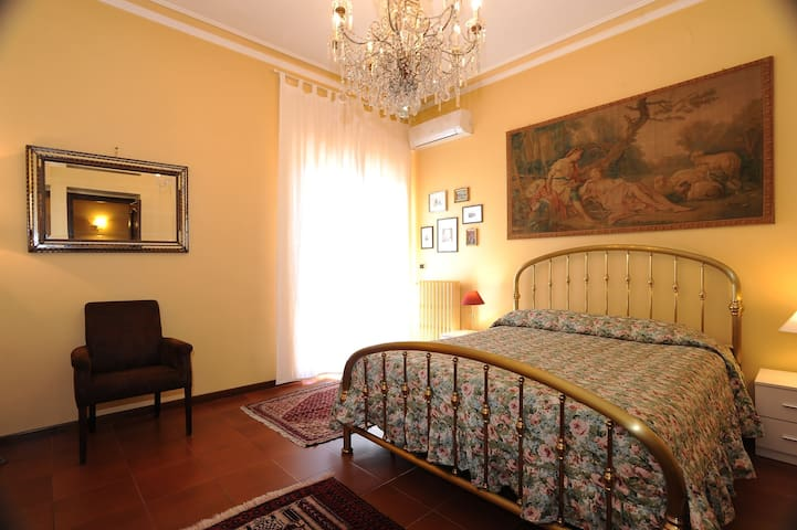 camera da letto 2 - mq.15 - with terrace