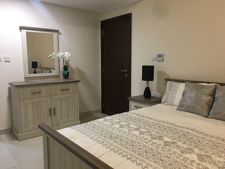 Luxurious apartment in Qurum