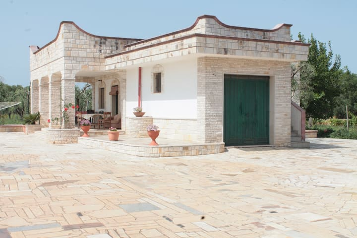 villa vacanze - Carovigno