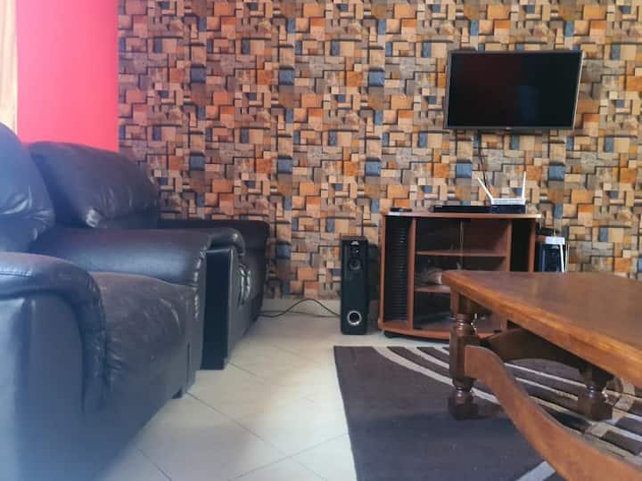 Tausi Homes-Luxury beyond