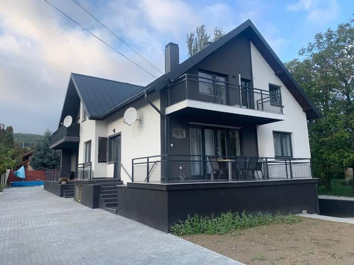 Balatonfüred - NO44 -5 a legjobb választás
