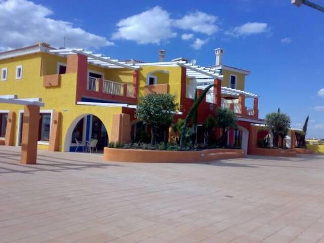 Villaggio degli Argonauti-Marina di Pisticci - Pisticci - Apartment