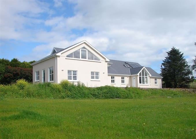 Spiritual/Writers/Chill-Out Retreat 2 - Rosscarbery - Ev