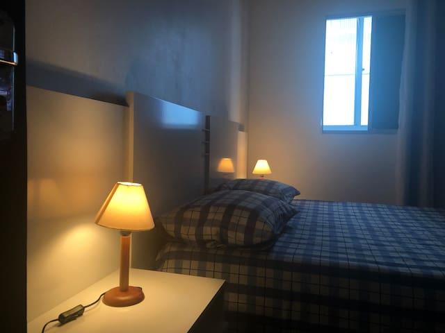 Apartamento em Jardim da Penha (II)