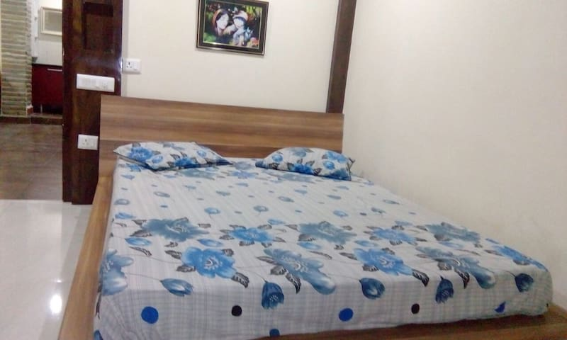 Private room in an Apartment - Gangtok - Appartement