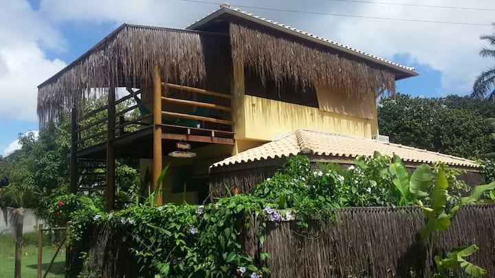 Bangalô BoraBorinha (1º andar)