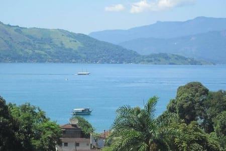Paraíso com 365 ilhas. - Camorim Grande