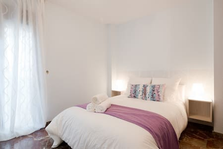 NEW! Apartament CENTRO - Granada