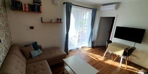 Útulný byt 2+kk v klidné části Brna