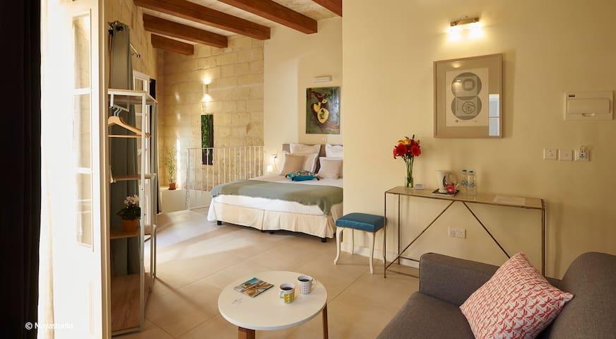 Provicario : Chambre Duplex, hyper centre