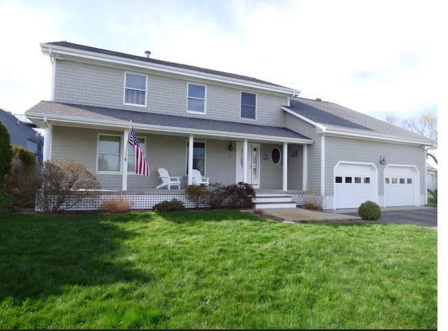 Gorgeous High-Quality Home in Narragansett
