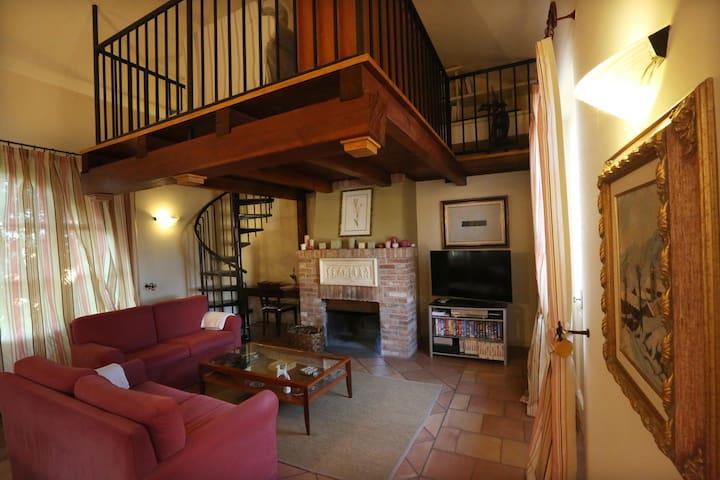 casa S. Sebastiano - Diano d'Alba - House