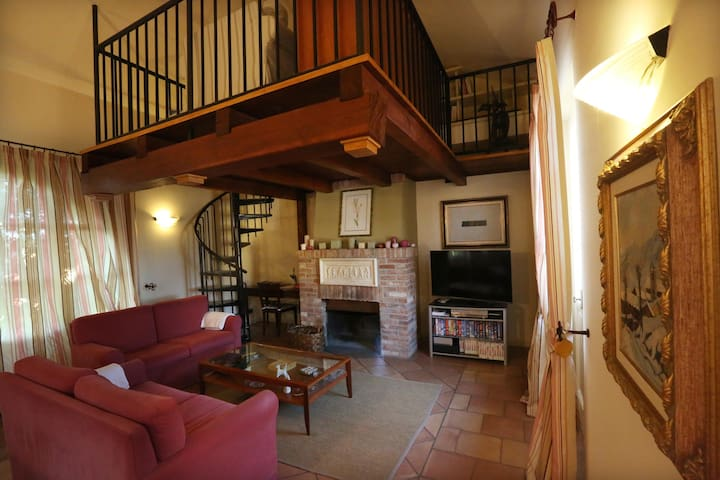casa S. Sebastiano - Diano d'Alba - Maison