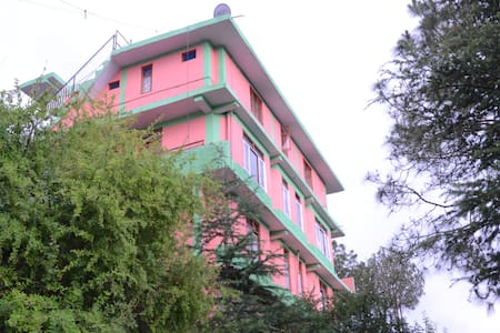 Valley Side Home Stay - Shimla