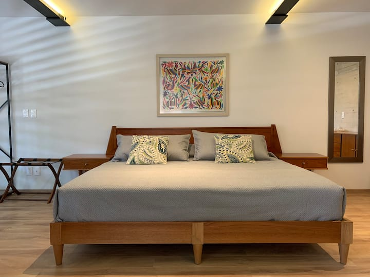 LOFT San Rafael Modern & Staylish