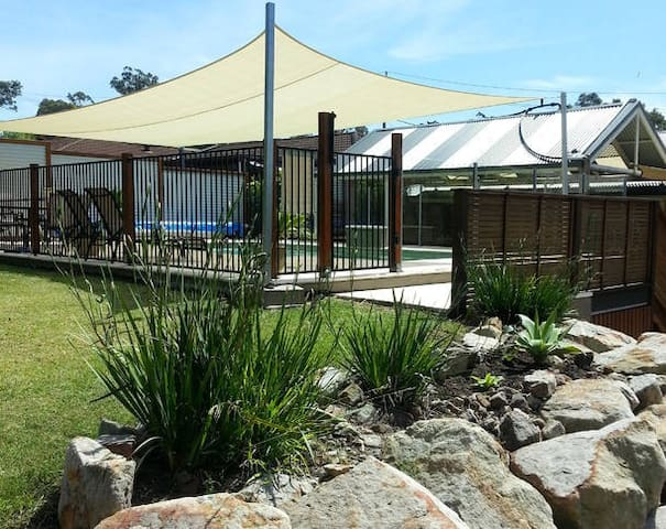 House In The Shoalhaven - Bomaderry - House