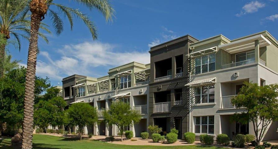 Marriott Canyon Villas- Studio