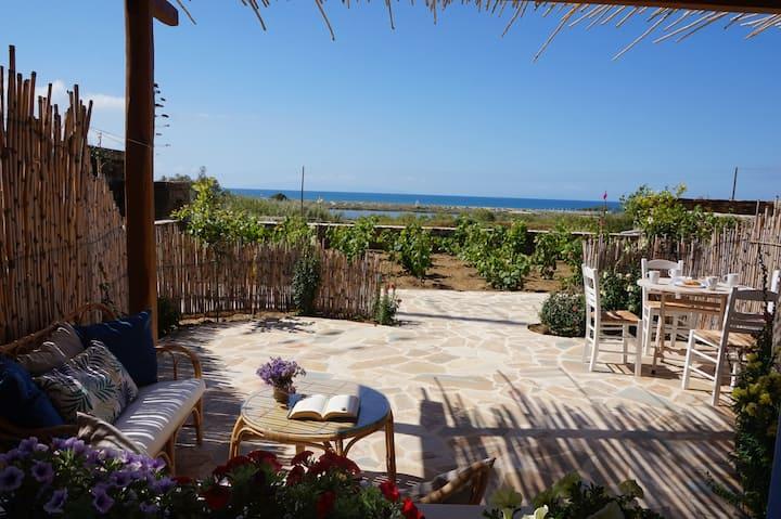 KYMA Apartments - Naxos Agios Prokopios 2