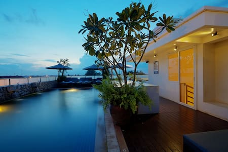 Suite Room, Swimming Pool & Best Service