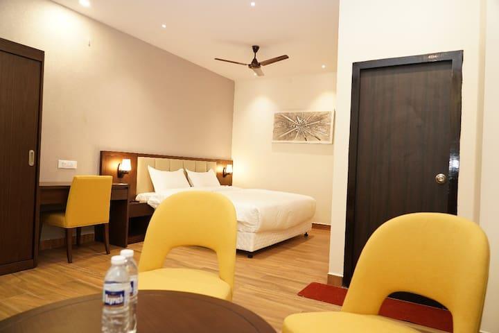 Hotel D Dev