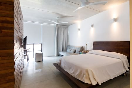 Suite Nuove - Central Park - Playa del Carmen - Apartment