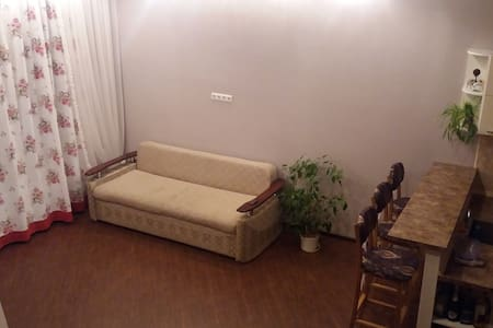 Townhouse in a quiet area - Dnipropetrovs'k - ทาวน์เฮาส์