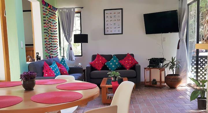 Abuelito's Casa de Campo