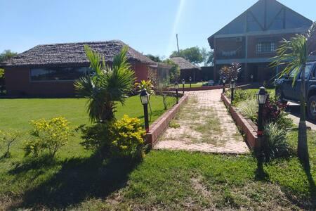Casa campo, Santa Cruz-Bol.