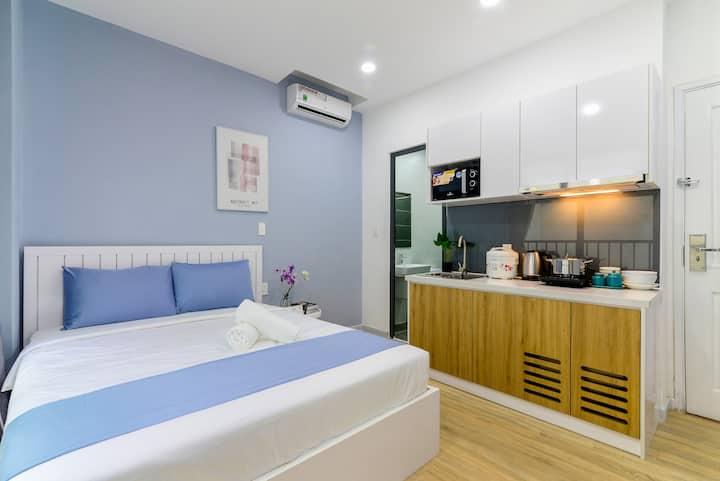 Cozrum Homes - @Business Suite & Best Location