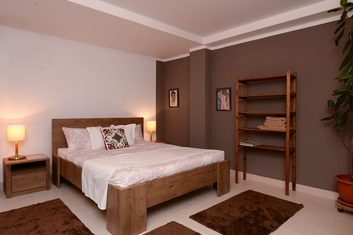 Marocan Style Apartment 500 m to Union Square