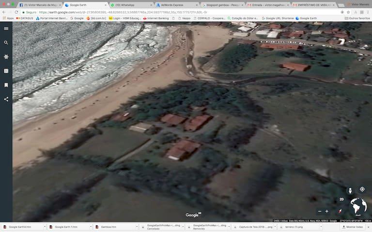 Condominio Beira Mar Gamboa
