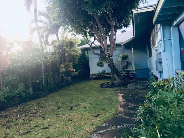 Hani's Hale (Happy House) - Single family home