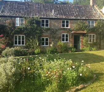 Gorgeous Cider Orchard Cottage! - Somerset