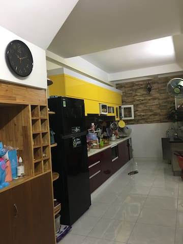 Uyen's Residence