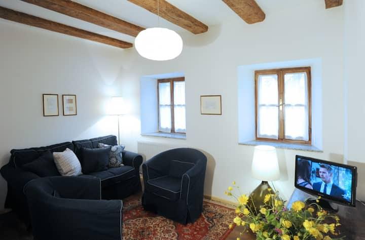 Carnia Zoncolan - Appartamento tipico