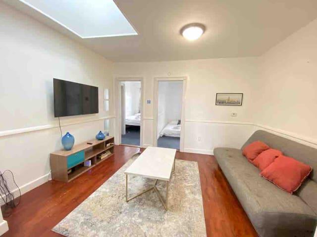 Fantastic 2 Bedroom Condo - Super Close to NYC!!!