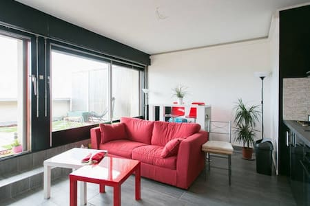 Appartement avec belle terrasse - Cachan - Apartment