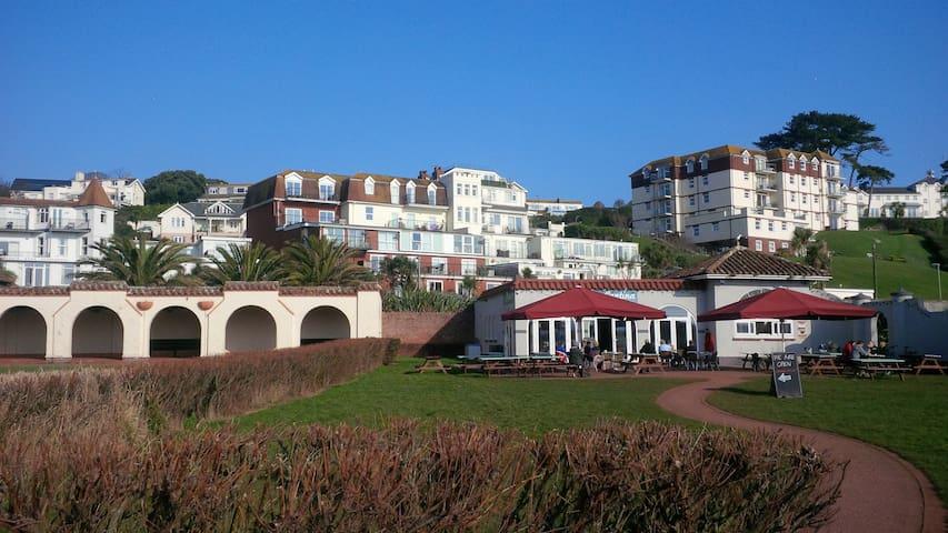 TORBAY - PAIGNTON  English Riviera short stays
