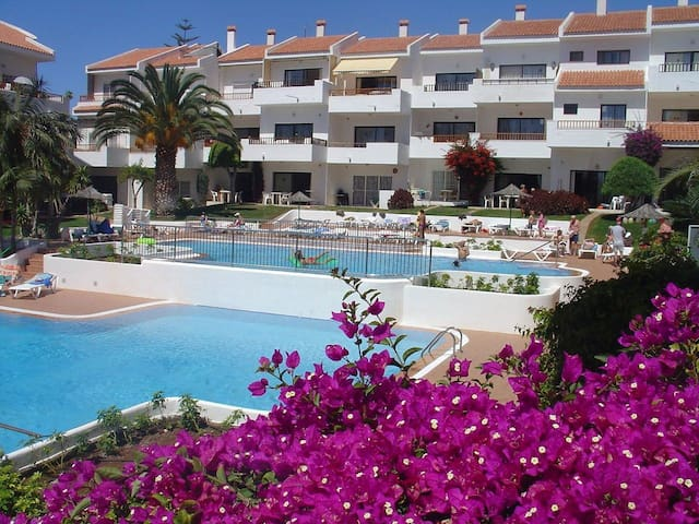 Holiday apartment Cristian in Los Cristianos