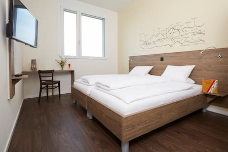 B&B Peter und Paul - Willisau - Bed & Breakfast