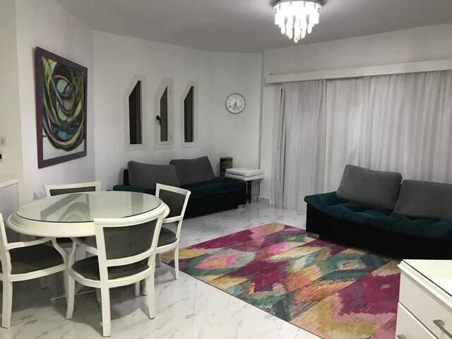 One bedroom Apartment (207)  Regency Towers