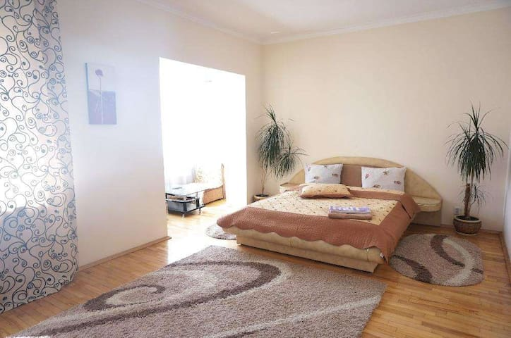 2-х комнатная квартира в Черновцах