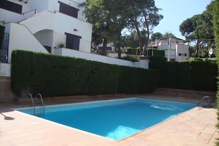 Caseta a 50m platja COSTA BRAVA/COSTA BRAVA Apartm - Sant Antoni de Calonge - Townhouse