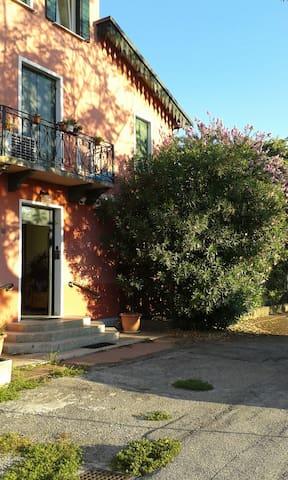 CENTRO: Casa Corte Fontana