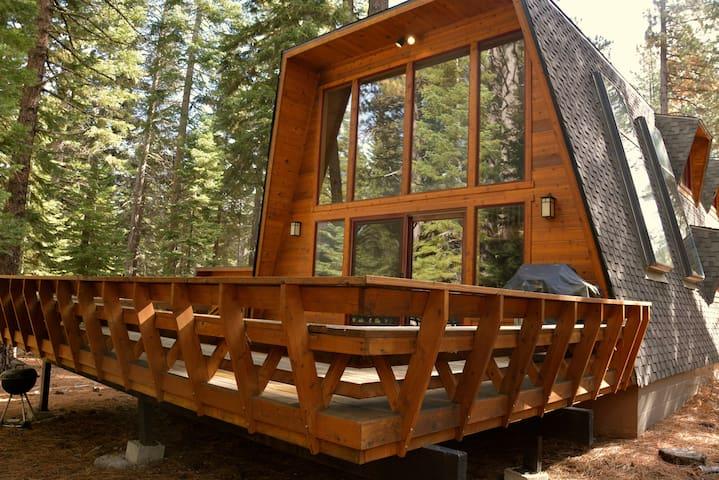 Amazing home in Northstar Resort, Lake Tahoe