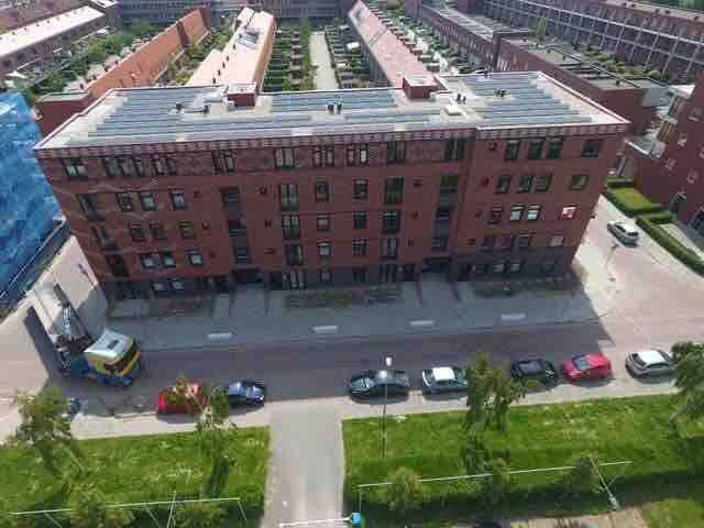 Nice appartment near city center Groningen