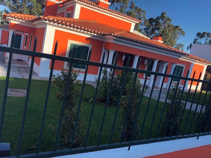 Pestana Sintra Golf house