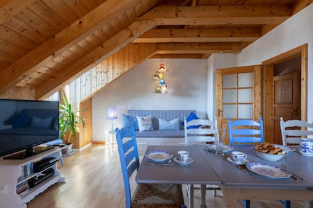 Bavarian hideout near Munich, perfect for groups!