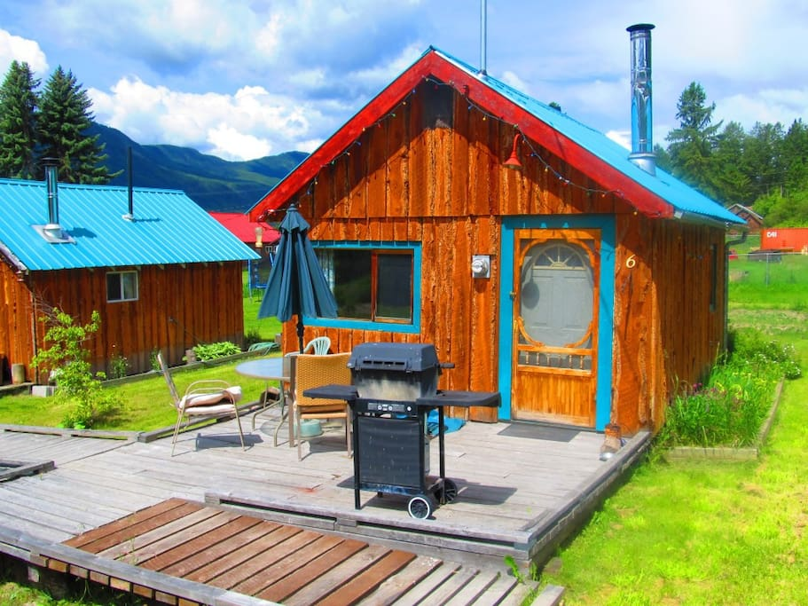rustic mountain cabin with a view 6 cabins for rent in