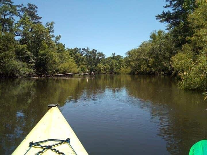 Primitive Camping & Rv Parking on the River